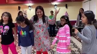 Maanya practice Tareefa 1/2/2019