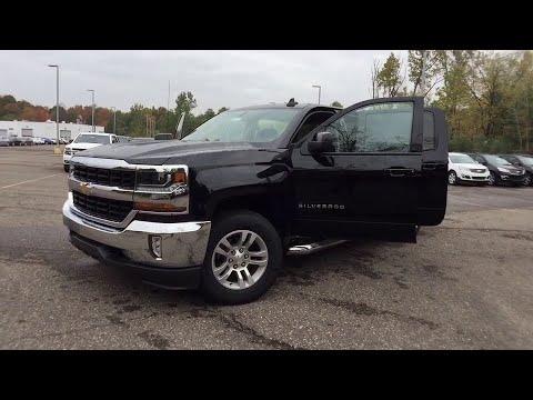 2018 Chevrolet Silverado 1500 Lake Orion, Rochester, Oxford, Auburn Hills, Clarkston, MI 133618
