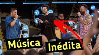 Baixar Nova Música do Luan Santana - Vlog do Show ( Live - Móvel )
