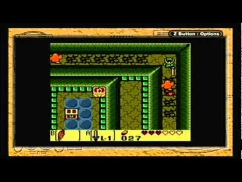 Zelda: Link's Awakening Pt. 2 A Dream Within A Dream: INCEPTION