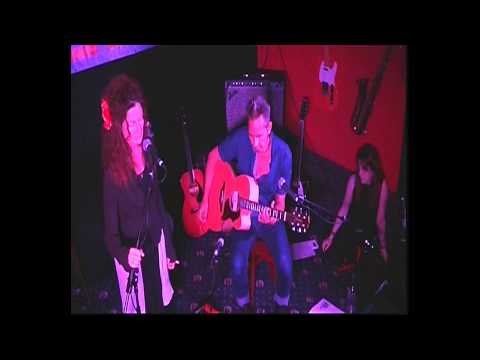 Shellyan Orphan Song 1 (Giggles and all) Live at S...