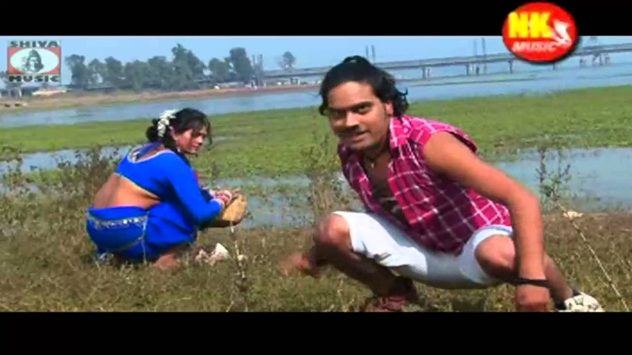 Nagpuri Songs Jharkhand 2015 - ♥ Nadiya Ke Aar Paar ♥ | Nagpuri Video Album  - Guiya Janeman