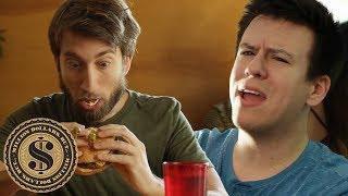 Phil DeFranco in Screaming Food - Million Dollars, But... thumbnail