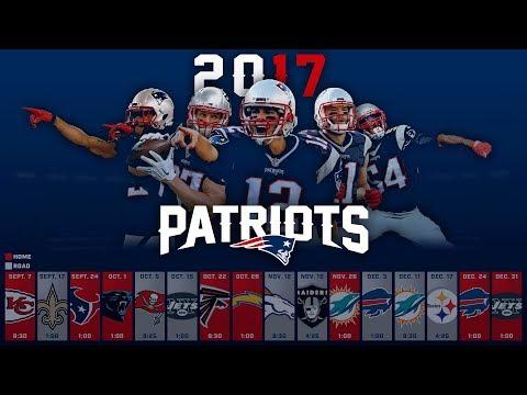 "Tom Brady and The New England Patriots ""The Next One"""