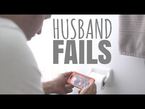 Husband Fails