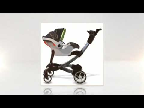 0e702af0332 Παιδικά καρότσια | newbabycity.gr - YouTube