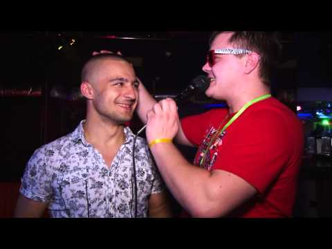 Malina Project FLIRT PARTY Club Rust Interviuri