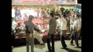 Gilgit lok mela islamabad 2012 burushaski + wakhi song by Naveed tanha.mp4