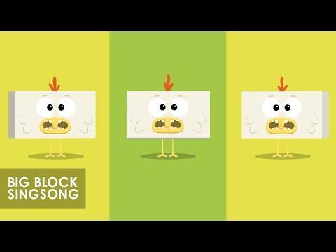 Big Block Singsong | Chickens