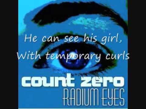 Count Zero - Radium Eyes