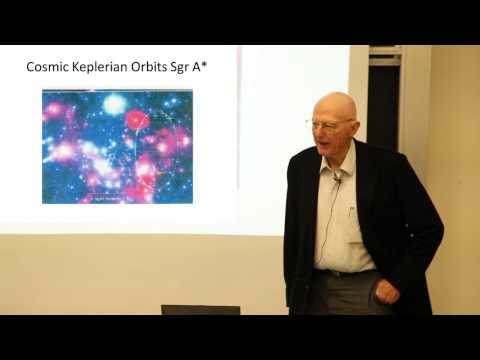 Robert Kolenkow- Trojan Asteroids and Lagrange Points