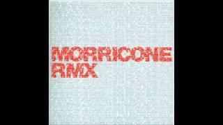 Morricone rmx-- The Man With The Harmonica (APOLLO 440)