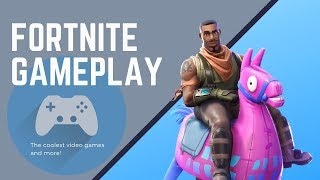 Free Online Games - Fortnite Gameplay Free Games To Play