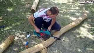 як зробити садову доріжку своїми руками з підручних матеріалів
