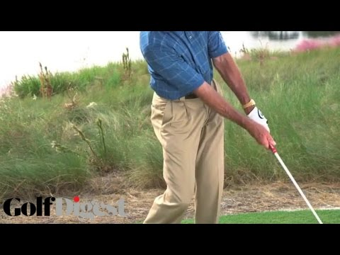 David Leadbetter: Nail Your Irons - Approach Shots Tips - Golf Digest
