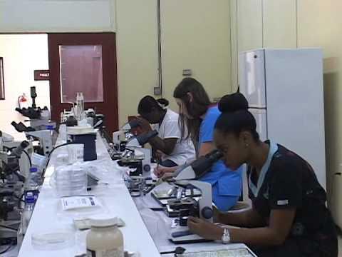 Macedonia School of Nursing Commercial