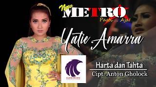 Elang Record Yatie Amarra Harta Dan Tahta NEW METRO.mp3