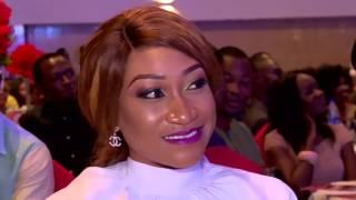 SEYI LAW at FUNNYBONE UNTAMED (Nigerian Comedy & Entertainment)