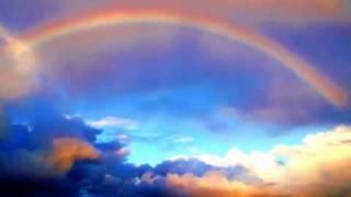 Rainbow sky - Jim Brickman
