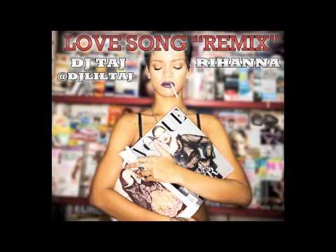 DJ Taj - Love Song (feat. Lil E) [Official Audio]