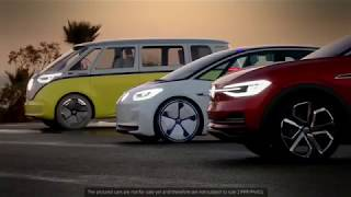Volkswagen 2018 Teaser of the year! Анонсы, новинки, сенсации!