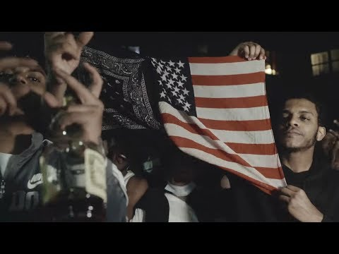 Freshy DaGeneral x M.I.S Ron - FTL (Music Video) [Shot by @MookieMadFace]