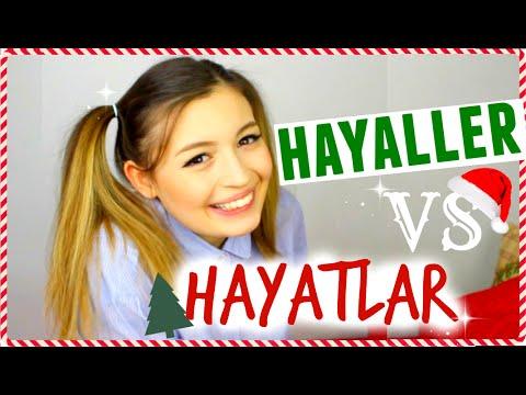 YILBAŞI HAYALLER vs HAYATLAR