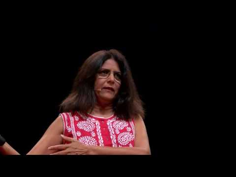 Let's move together and feel alright | Kaumudi Joshipura | TEDxUPR