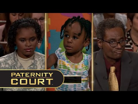 Man Believes Wife Cheated While Serving In The Military (Full Episode) | Paternity Court