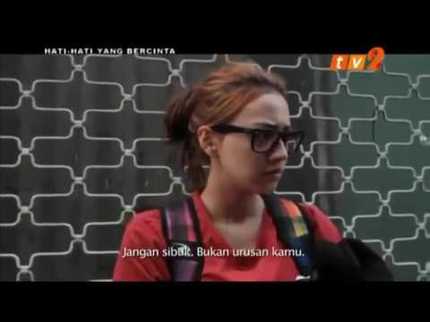 Movie Melayu 2016   Hati Hati Yang Bercinta Telemovie Terbaru
