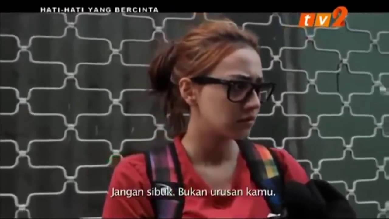 Download Movie Melayu 2016   Hati Hati Yang Bercinta Telemovie Terbaru
