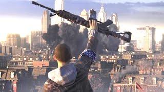 Homefront: The Revolution — На русском! Это Филадельфия (HD)