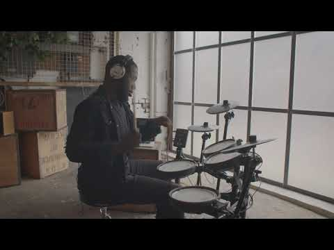 Start Playing Drums with V-Drums TD-1DMK
