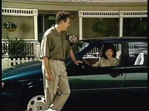 Driving Your 1996 Passat VHS Tape