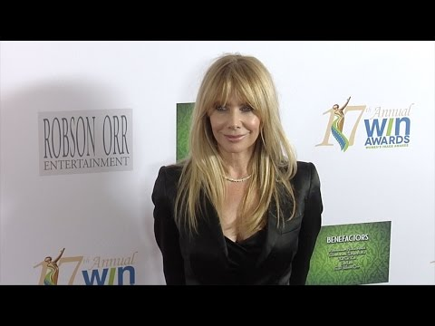 Download Youtube: Rosanna Arquette 17th Annual Women's Image Awards Red Carpet in Los Angeles