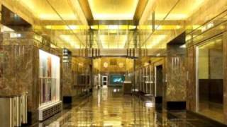Empire State Building Lobby Restoration: Honor Award