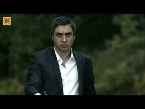 Polat Alemdar Yasin Komutan'ı kurtarıyor!