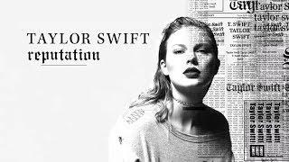Taylor Swift - 'reputation' Promo in Taiwan