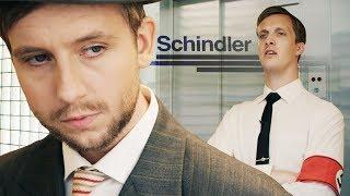 SCHINDLER'S LIFT - 4ETG
