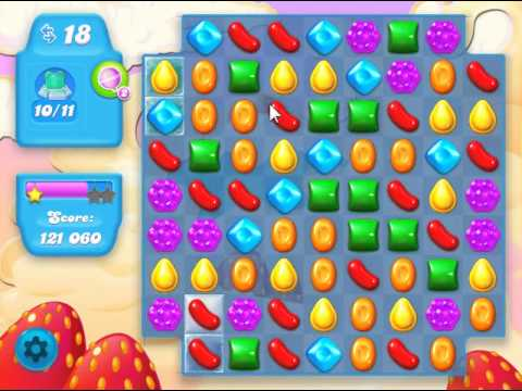 how to get past level 33 on candy crush