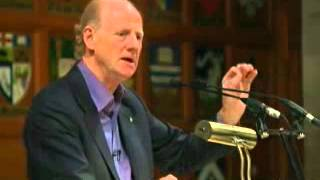 John Ralston Saul on Big Ideas talking about Canadian civilization.