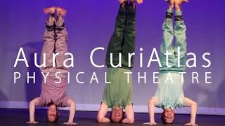Aura CuriAtlas November 2017 Campaign