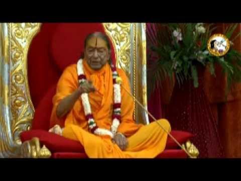 Shri Maharaj Ji's Speech in Allahabad 8.12.12