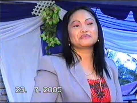 Netty Vera br Bangun - Retap Uratna #9