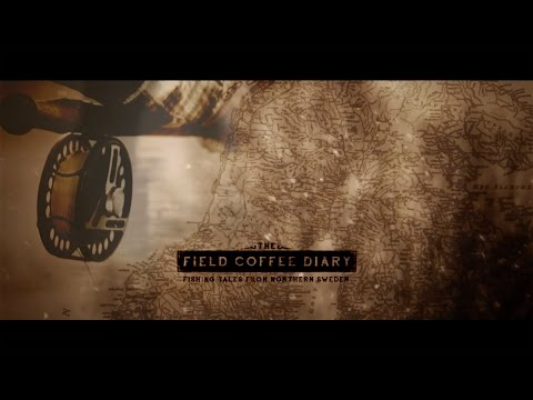 The Field Coffee Diary - Ep3 - To Catch A Baltic Salmon