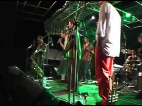 RASTAPOPOULOS - MAN NEXT DOOR (Live 2007)