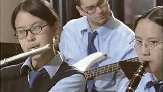 Vintage Promo Video of Columbia International College - English