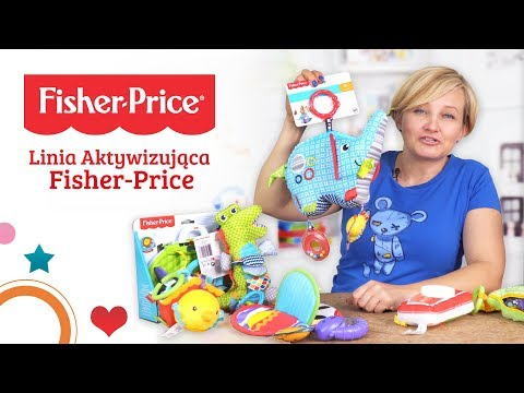 Linia Aktywizująca Fisher-Price