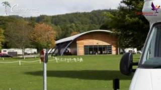 Blair Atholl Carvan and Camping Site
