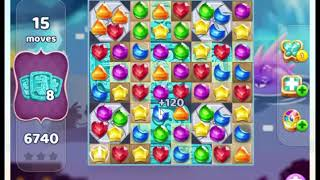 Genies and Gems Level 938